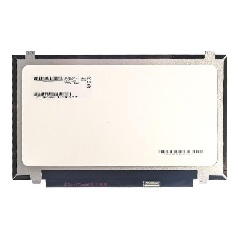 Free Shipping  Laptop Screen1600*900 EDP 30pin  N140FGE-EA2 E32 B140RTN03.0 LP140WD2 TPB1 B140RTN02.3 LTN140KT13