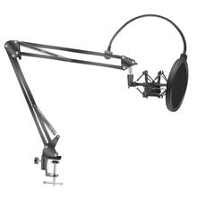 Mikrofona statīvi