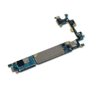 Image 2 - Для LG G5 H850 материнская плата H868 H820 H860 H840 H830 VS987 H831 H845 Тестирование с чипов материнской платы оригинальные Заменить материнскую плату