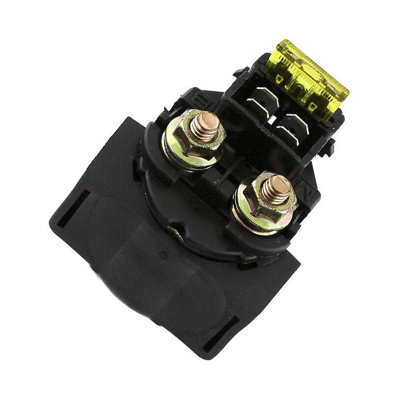 Motor Bike Start Up Solenoid Motorcycle Replacement Parts Repair Accessories Supplies KLF220 1988-2002 B88