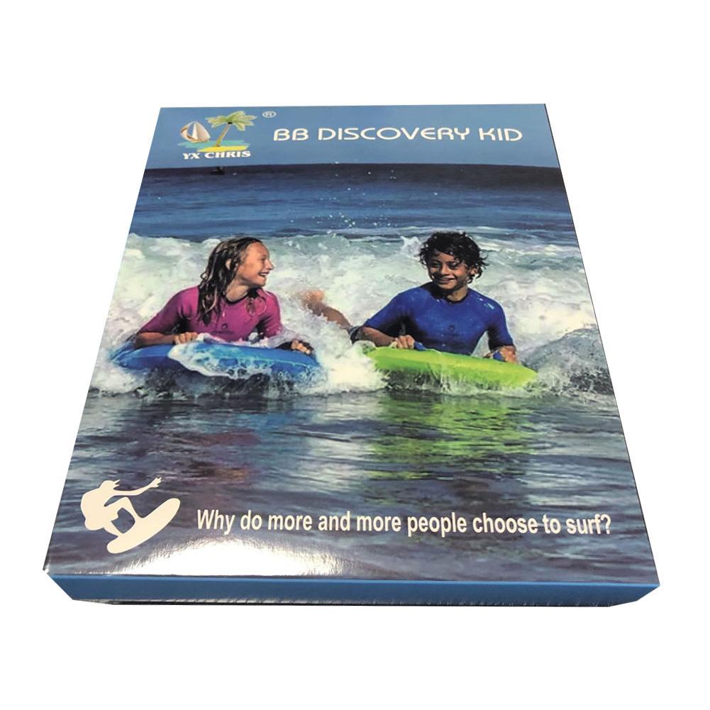 Verão ao ar livre inflável surfboard boia