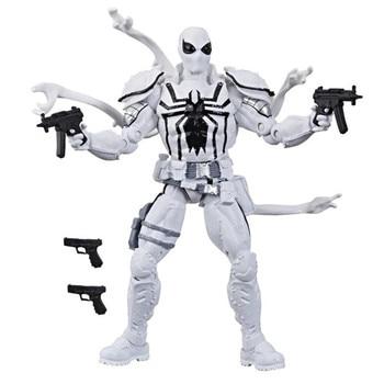 "Marvel Legends Spider-Man Anti-Venom Edward Eddie Brock  6"" Movable PVC Action Figure Collection Model Toy X4690"