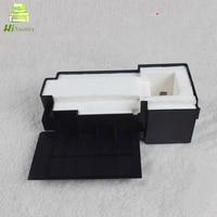 for Epson L451 L550 L551 L558 L565 L566 M201 WF2520 L575 M105 M200 M100 M205 L555 WF2540 Waste Ink Tank Sponge Tray Porous Pad Parts & Accessories     -