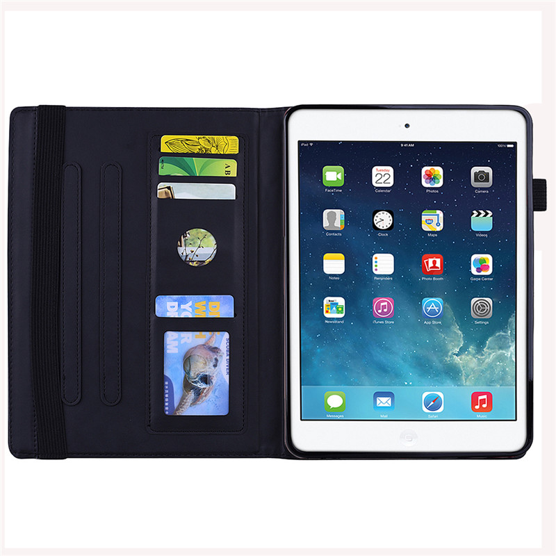 7th-Generation iPad Flower A2232-Cover-Case Coque 10.2 Wekays Funda for Case Classic