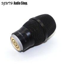 Micro sans fil micro Core pour Shure PGX58 PGX24 SLX24 SM58 87A 288 KSM9 condensateur de poche hypercardioïde Microphone micro tête