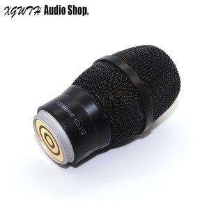 Image 1 - Microfone sem fio mic núcleo para shure pgx58 pgx24 slx24 sm58 87a 288 ksm9 handheld condensador microfone hipercardióide mic cabeça