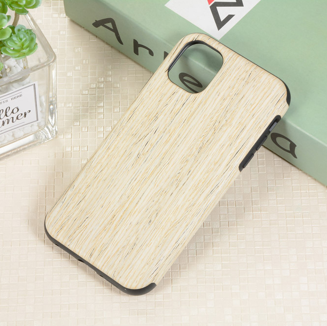 RainMan Retro Wood Case for iPhone 11/11 Pro/11 Pro Max 5