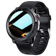 Смарт-часы Timewolf Reloj Inteligente мужские, 2020 дюйма, IP68, Android