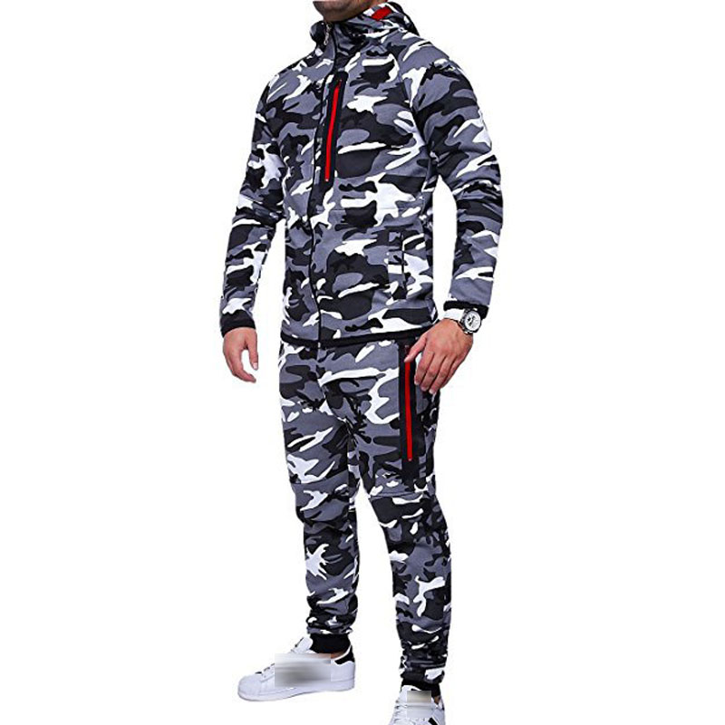 2020 New Men Military Uniform Camouflage Clothing Pant Adult Army Combat Shirt Soldier Outdoor Training Costumes M-2XL