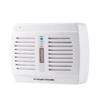 Rechargeable Mini Dehumidifier For Home Dehumidifier Box with Desiccant Wardrobe Clothes Dryers Moisture Absorber cm n8 household dehumidifier dehumidifier silent dehumidifier basement bedroom dewetting moisture absorber dry dehumidifier