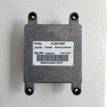 NEW HaFei ZhongYi Car Engine Computer Board ECU Electronic Control Unit MT20U 28036390 28015294 with Original Chip