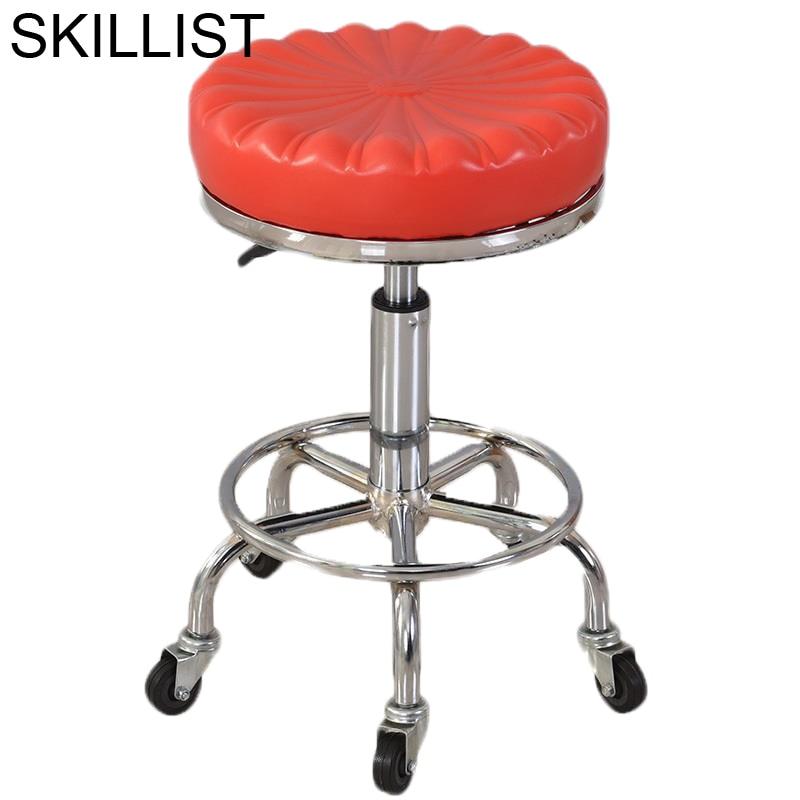 Fauteuil Sgabello Tabouret Industriel Sandalyeler Stuhl Sedia Hokery Taburete De La Barra Silla Cadeira Stool Modern Bar Chair