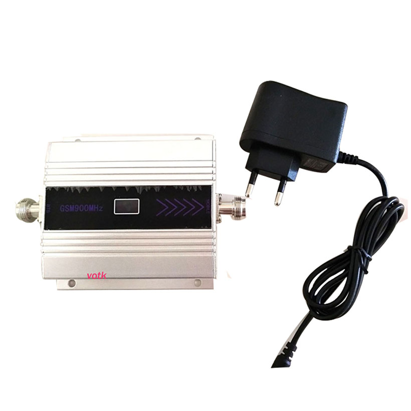 Popular GM Signal Booster 2G 900mhz MOBILE SIGNAL Repeater LCD Display Cellular Signal Repetidor GSM Amplificador