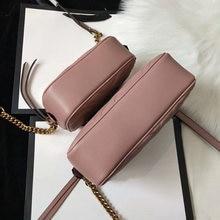Bestform G Bag 0143 Classic Shoulder Bags for Women Top Designer Handbags brand Flap for female Square Bag handbags 2020 new