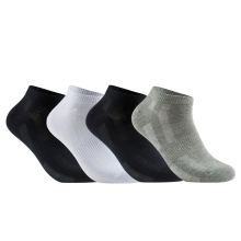 10 Pairs High Quality Cotton Men Socks Mesh Breathable Short Mens Gifts Business Leisure Sports Male Ankle Sock Plus Size 43 46
