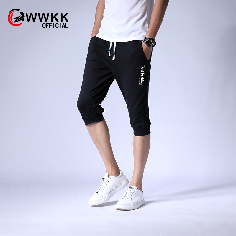 Summer Casual Shorts Print Men's Sportswear Short Sweatpants Jogger Breathable Trousers Boardshorts Mens Shorts Drop Shipping
