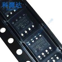 10 sztuk/partia MCP2562 E/SN SOIC8 MCP2562ESN w magazynie