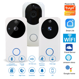 Tuya Smart life Home Wireless