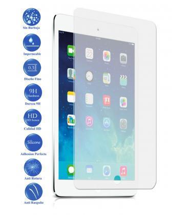 Tempered Glass LCD Cover Screen Protector Vidrio 9 H Premium For Apple IPad Mini 3