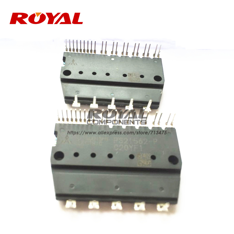 PS21562-P FREE SHIPPING NEW AND ORIGINAL IPM MODULE