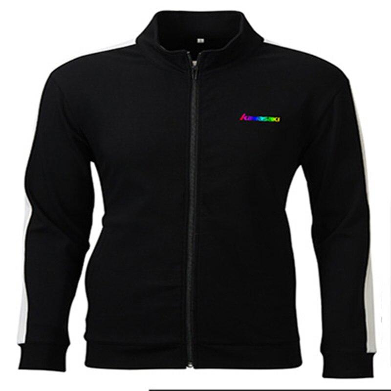 Kawasaki, женские куртки для бега, кофта для бега, для девушек, для йоги, спортивная куртка на молнии, пальто, для фитнеса, для спортзала, рубашки, женская одежда - Цвет: JK-R2813Black