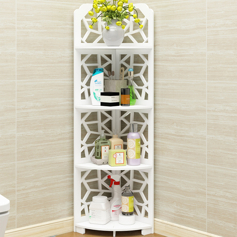 Bathroom Bathroom Storage Rack Bathroom Floor Racks Bathroom Vanity Corner Storage Cabinet Storage Rack