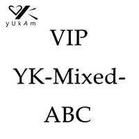 Yukam yk-mistos-abc