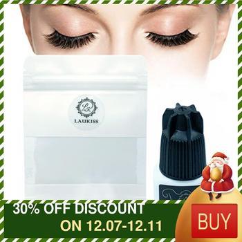 5ml Eyelash Extension Glue 1-2 Seconds Fast Drying Eyelashes Glue Pro Lash Glue Black Adhesive Retention Long Last 5-8Weeks недорого