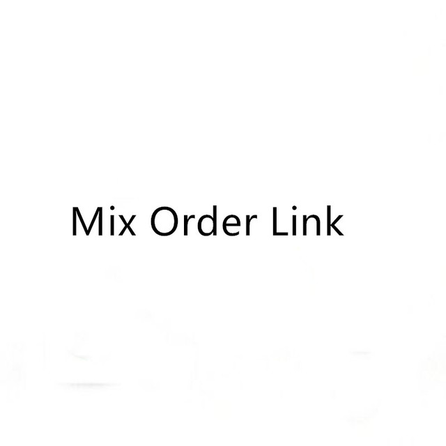 AliSunny Mix order link  for Small parts