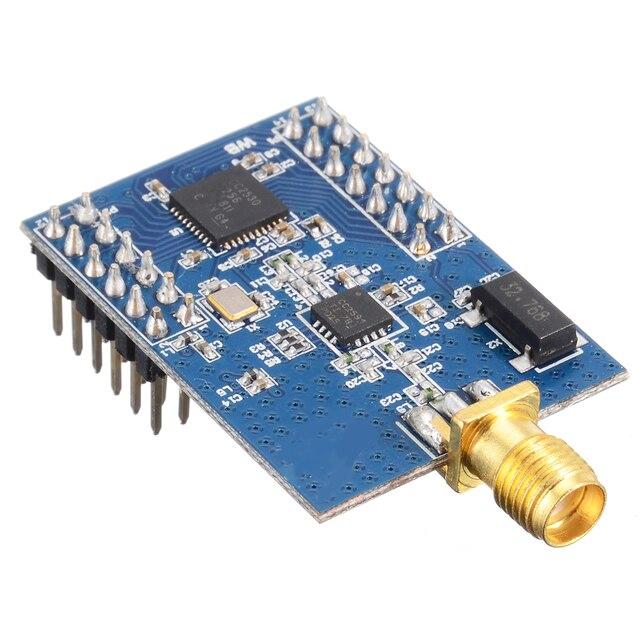 36 * 25.6mm Wireless ZigBee Module H2 Z-002 (TI CC2530+CC2591) UART to ZigBee Module Wireless with 2.4G Antenna