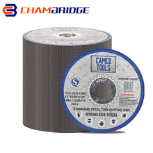 Thin Metal Cutting Disc Angle Grinder Stainless Steel Cut Off Wheels Double Mesh Flap Sanding Grinding Disc Polishing Piece