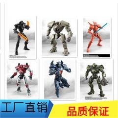 Pacific Rim 2 Saber Athena Nemesis Rangers Titan Redeemer Iron Hand Phoenix Escort Garage Kit