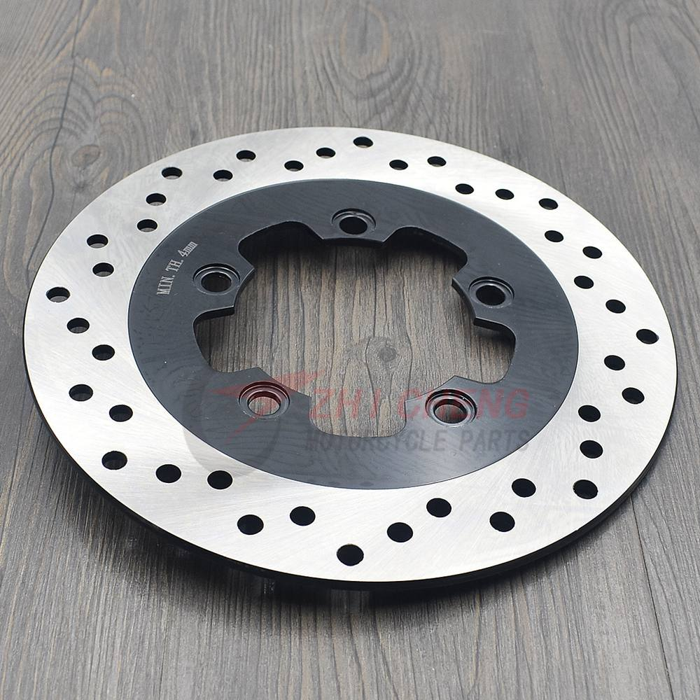 Motorcycle Rear <font><b>Brake</b></font> Disc Rotor For <font><b>Suzuki</b></font> Bandit GSF600 GSF600S GSF650 <font><b>GSF1200</b></font> Bandit S GSF 1200 1995 1996 - 2004 2005 2006 image