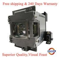 Inmoul A+ quality and 95% Brightness projector lamp XD8000 for UD8350U/UD8400U/WD8200U/XD8000/XD8100U