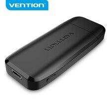 Chính Hãng Vention HDMI Không Dây Truyền Hình 2.4G/5G Wifi Màn Hình Máy Chiếu 4K HD Phát Thông Minh Gắn dành Cho Android IOS Không Dây