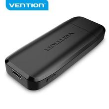 Tions Wireless HDMI TV Empfänger 2,4G/5G WiFi Display Projektor 4K HD TV Dongle Smart Stick für Android IOS Wireless Adapter