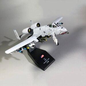 1:100 1/100 Scale US A-10 Thun