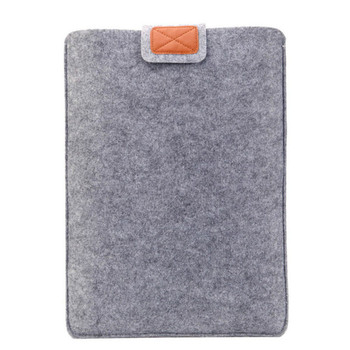 Soft Wool Felt Sleeve laptop Bag Case Notebook Cover for 11 13 15 Inch Macbook Pro A1707 A1708 Laptop/Tablet PC