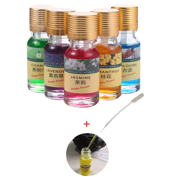 car perfume refill 10ml fragrance scent essential oil multi flavor liquid air freshener for auto indoor home smell remover gifts 10ml Car Perfume Refill Vents Smell Remover Fragrance Natural Plant Liquid Essential Oil Car Styling for Humidifier Aromatherapy