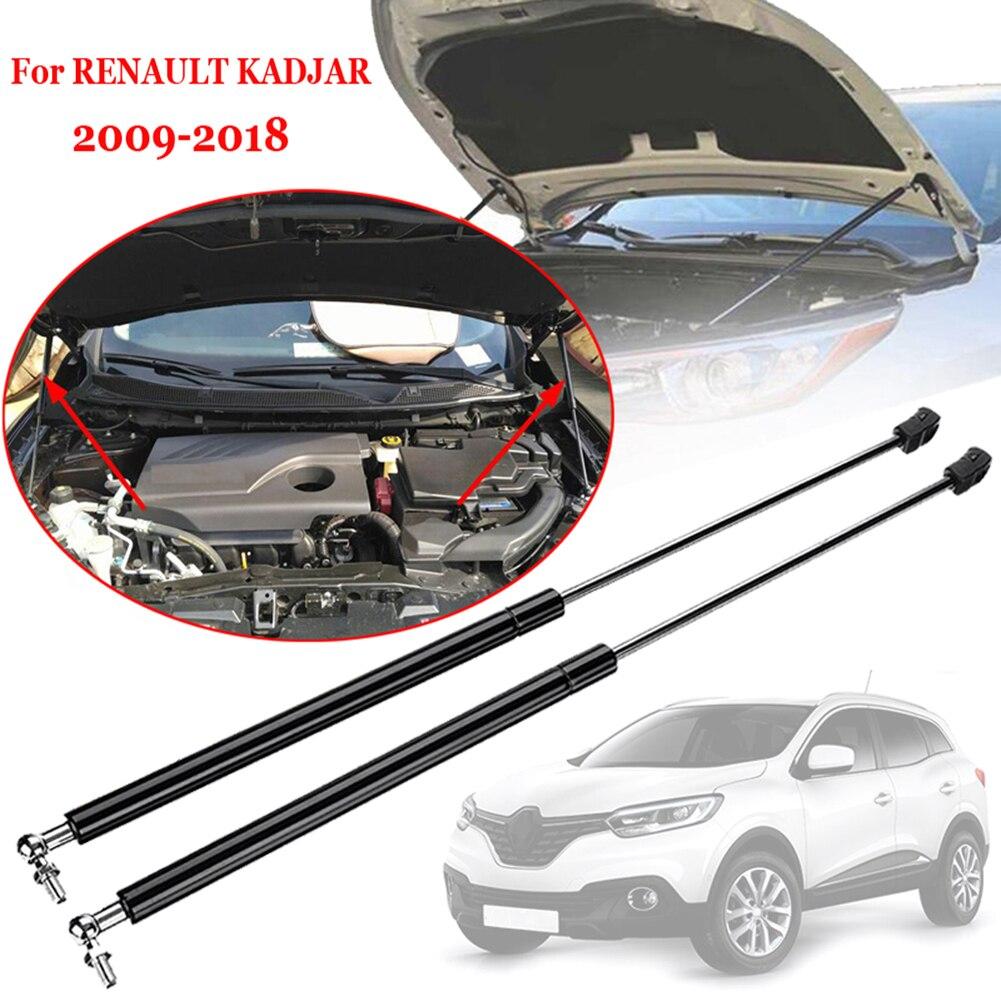 Support Car-Accessories Front-Bonnet-Hood Shock Renault Kadjar for Left/right 570mm