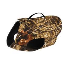 GUGULUZA неопреновый жилет для собак, тактическая одежда для безопасности, камуфляжная теплая защита для охоты