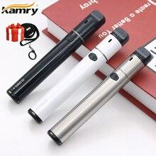Kit de vaporizador kamry gxg i2, vaporizador sem calor, bateria de 1900mah, cigarro, caneta vape, vs 2.0 plus gxg i1s