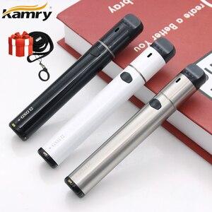 Image 1 - Vape Kit Kamry GXG I2 Heating Stick Heat no burn Vaporizer 1900mAh Battery E Cigarette Vape Pen VS 2.0 Plus GXG I1S