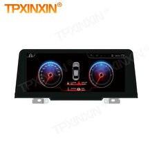Radio Estéreo Multimedia con GPS para coche, Radio con navegador Navi, 1 Din, Android, F20 1er para BMW, F21, 2er, F22, F23, F87, M2, 2018