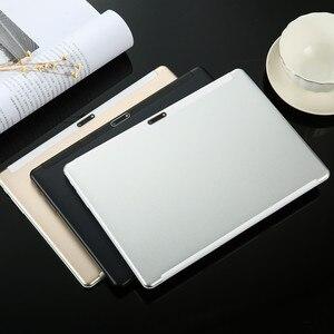 Image 4 - 탭 phablet 10 태블릿 화면 mutlti 터치 안드로이드 9.0 octa 코어 ram 6 gb rom 64 gb 카메라 8mp wifi 10.1 인치 태블릿 4g lte pro pc