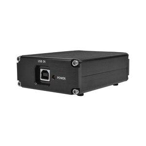 Image 1 - Es9028Q2M + Sa9023 Usb מפענח חום אודיו פענוח לוח Dac כרטיס קול Diy עבור Amplificador מגברי קולנוע ביתי
