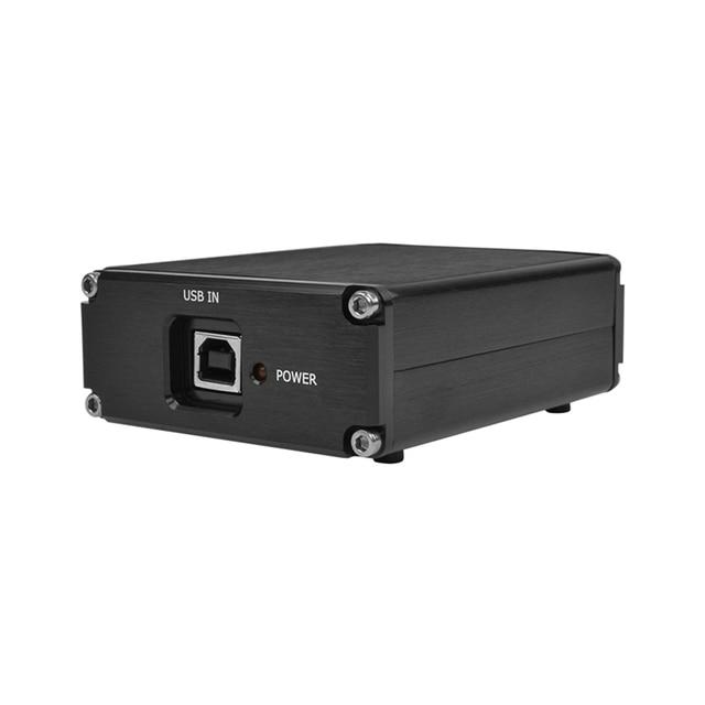 Es9028Q2M + Sa9023 Usb מפענח חום אודיו פענוח לוח Dac כרטיס קול Diy עבור Amplificador מגברי קולנוע ביתי