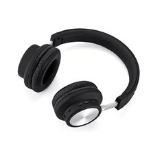 Active Noise Cancelling Bluetooth Headphones With Microphone On Ear HiFi Noise isolation Headset Netsky Auriculares цена 2017