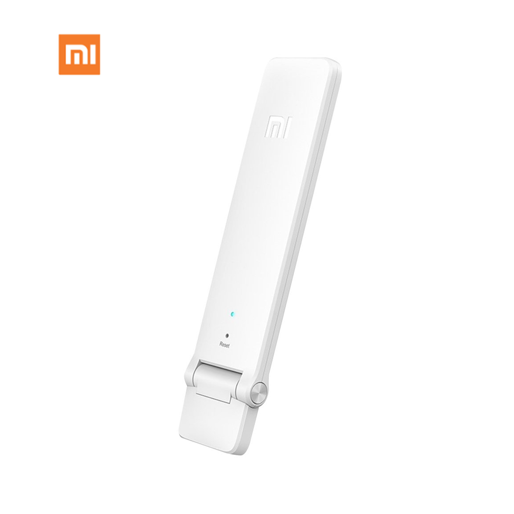 Xiaomi WIFI Repeater 2 Amplifier Extender 2 Universal Repitidor Wifi Extender 300Mbps 802.11n Wireless WIFI Extende Signal