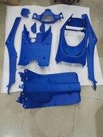 Body kit, inner, for Honda DIO AF18, inner fitting, for scooter, dio, full fairing kit